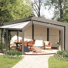 photo spa construction modulaire veranda. Black Bedroom Furniture Sets. Home Design Ideas