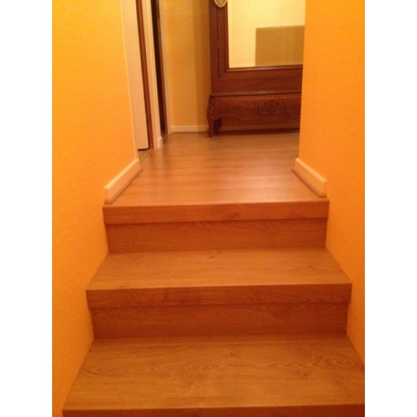 recouvrement escalier b ton d cor ch ne clair 38140 apprieu. Black Bedroom Furniture Sets. Home Design Ideas