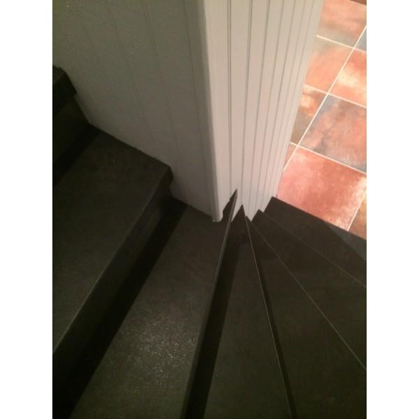 Habillage Escalier Béton Décor Ardoise (42570) Saint Heand