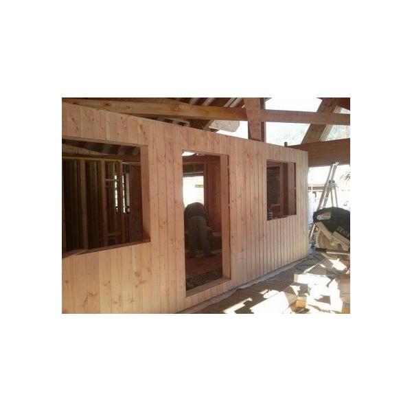 fabricant construction modulaire en bois morzine 74. Black Bedroom Furniture Sets. Home Design Ideas