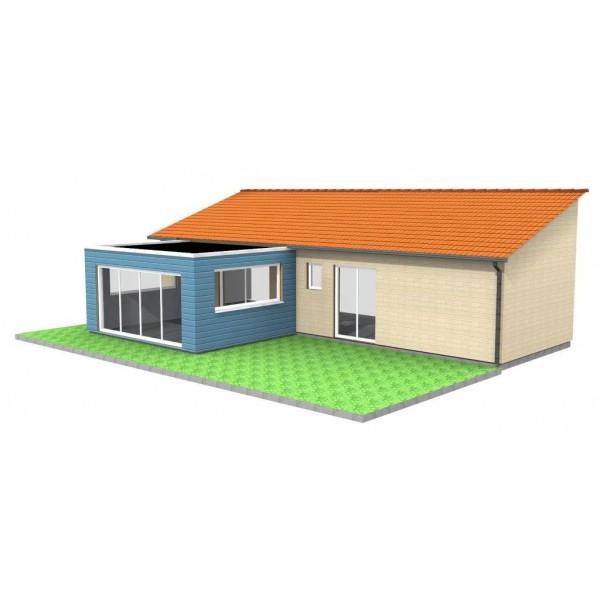 v randa en bois standard ou sur mesure lyon. Black Bedroom Furniture Sets. Home Design Ideas