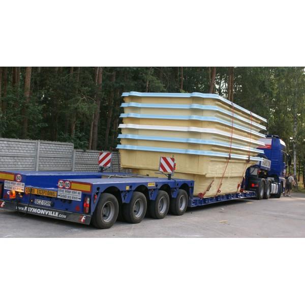 Prix piscine coque prix canon 7m30x3m10x1m55 - Piscine pas cher coque ...