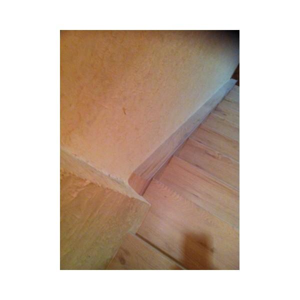 escalier renover bois id e inspirante pour la conception de la maison. Black Bedroom Furniture Sets. Home Design Ideas