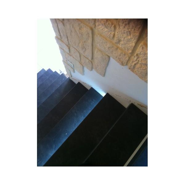 Escalier r nover bois 69780 mions for Piscine hors sol martinique