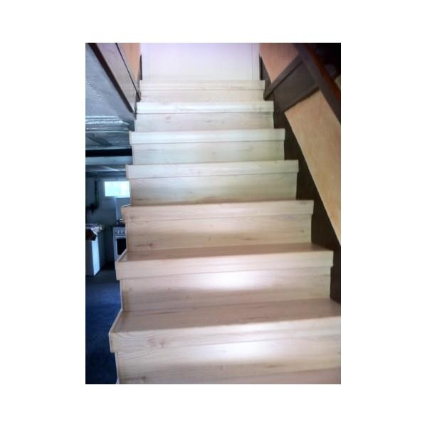 habiller un escalier beton comment construire un escalier with habiller un escalier beton