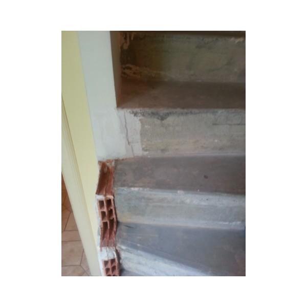 Recouvrement Escalier B Ton Ch Ne Miel 74100 Vetraz Monthoux