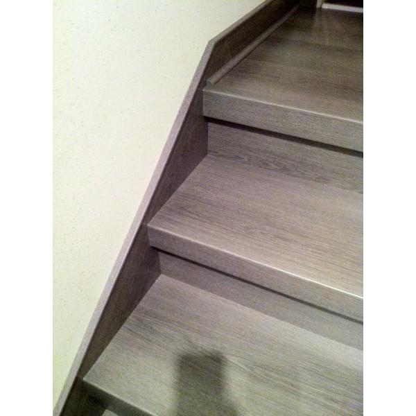 Habillage Escalier Bois Massif : preview