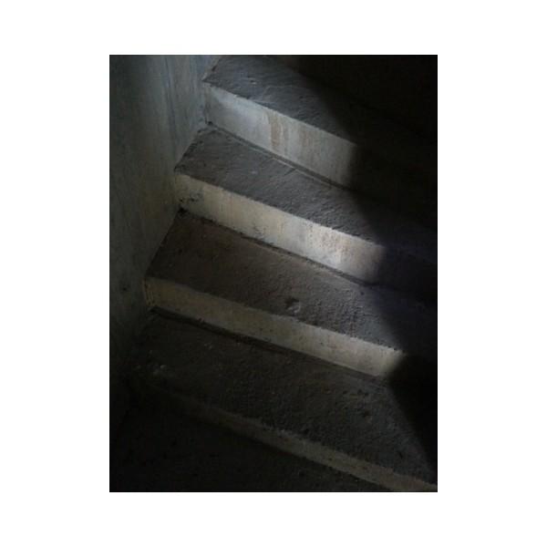 recouvrement escalier b ton ch ne blanchi 74420 habere poche doucy. Black Bedroom Furniture Sets. Home Design Ideas