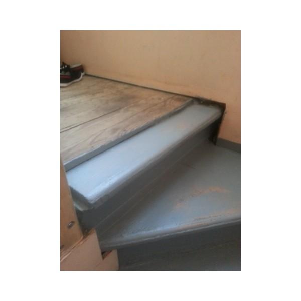 renover escalier chene rnovation escalier avec peinture. Black Bedroom Furniture Sets. Home Design Ideas
