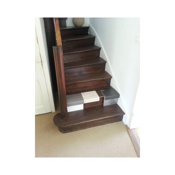 Recouvrement escalier bois d cor ardoise 74410 saint jorioz - Achat de bois en ligne ...
