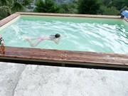 Fabricant piscine bois rectangulaire hors sol for Fabricant liner piscine