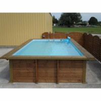 Achat piscine rectangulaire en ligne 6mx3m for Piscine demontable rectangulaire