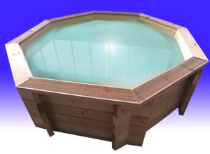 Les piscine hors sol