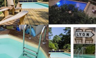Piscine discount piscines coque bois acier accessoires for Accessoire piscine bois