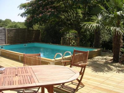 Photo piscine constructeur piscine madagascar for Piscine bois 5mx3m