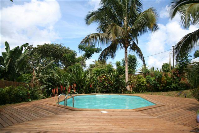 Photo piscine fabricant piscine 973 guyane for Piscine fabricant