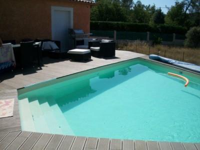 Galerie photos de piscine 166 for Piscine hors sol saint etienne